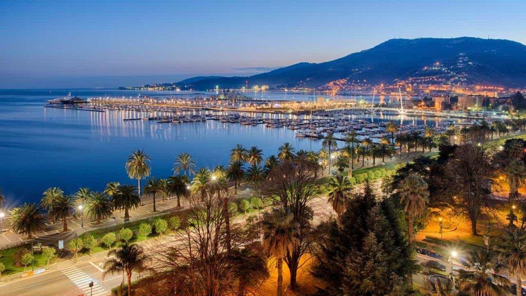 Linea Verde va in città, le anticipazioni di oggi, sabato 14 aprile 2018: alla scoperta de La Spezia!