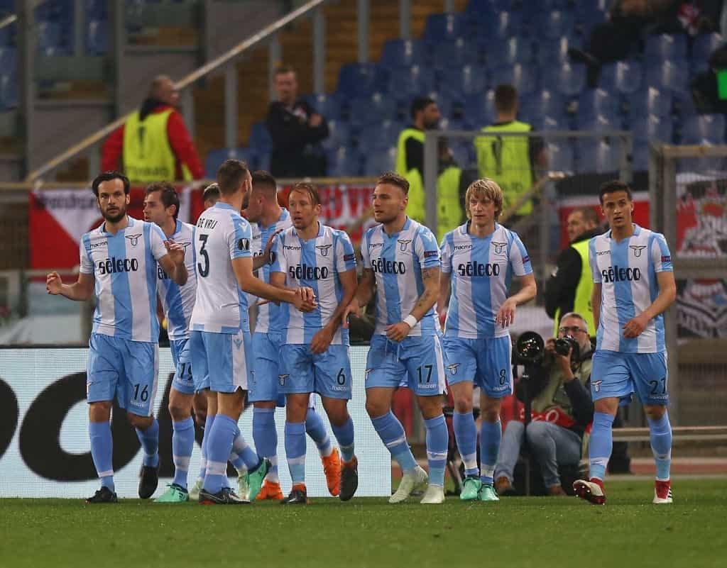 Serie A: gli anticipi della 32esima giornate e le partite di domenica 14 aprile 2018
