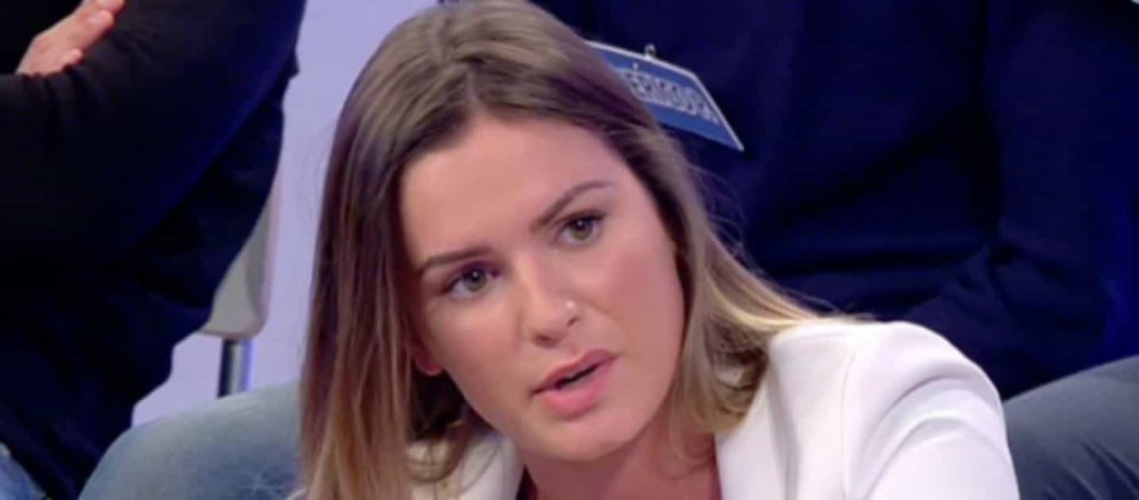 Uomini e Donne, anticipazioni e news: Marta Pasqualato lascia lo studio dopo la registrazione