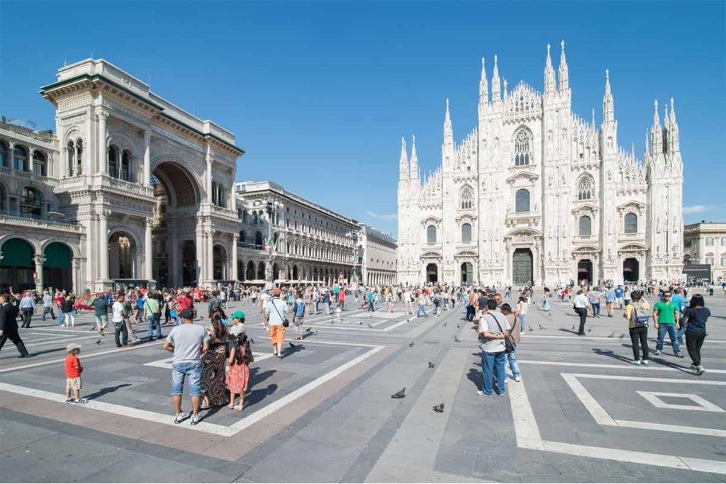 Eventi 25 aprile e 1 maggio a Milano: musei e mostre aperte!