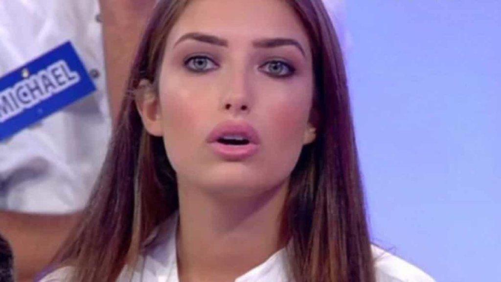 Uomini e donne: non c'è crisi tra Nilufar e Giordano, avvistamento dei due a Napoli