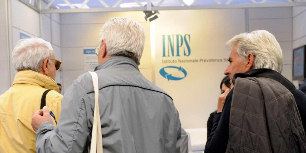 Pensioni: Ignazio Ganga della Cisl, commenta i dati diffusi dall'Inps