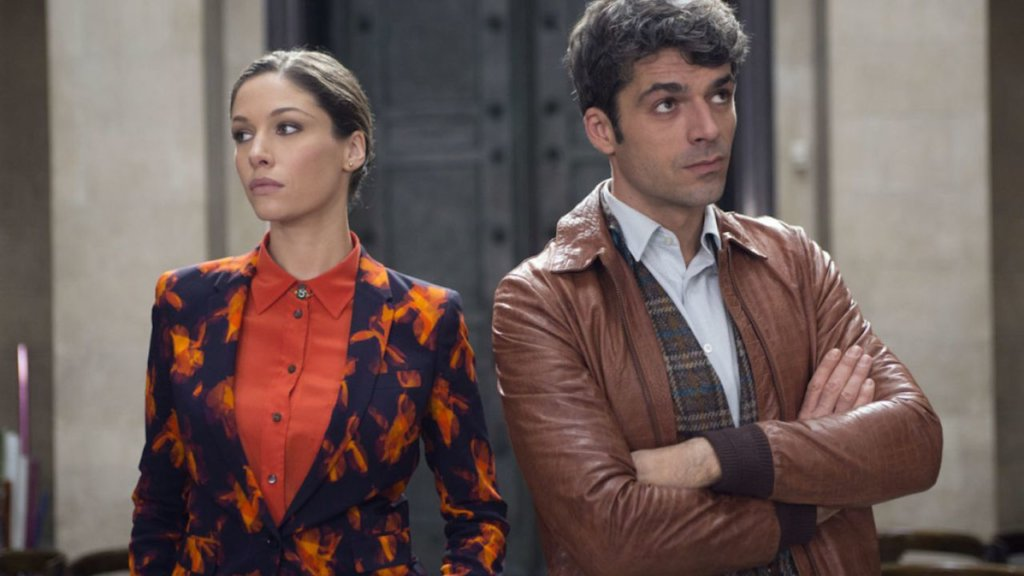 Guida tv: tutti i programmi tv di stasera, mercoledì 11 aprile 2018, sulle reti Rai, Mediaset e La7