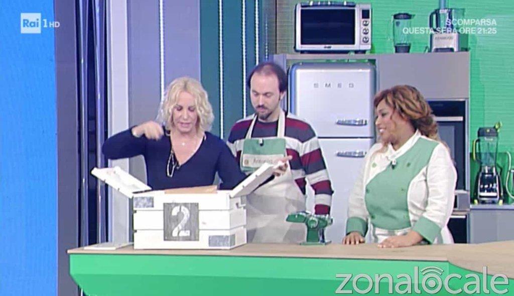 La prova del cuoco: le ricette di oggi venerdì 25 maggio 2018!