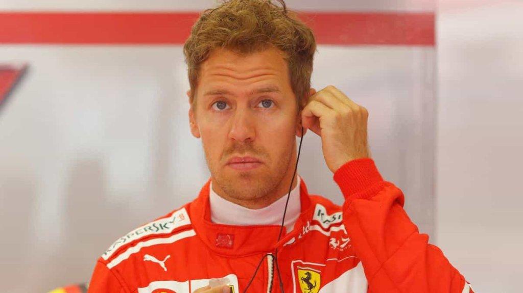 Formula 1, Gp di Germania: Vettel ha come obiettivo la vittoria nell'ultima gara di Hockenheim