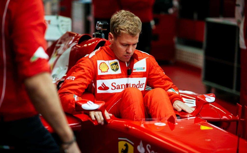 Formula 1, Gp Bahrain 2018: prima fila di partenza tutta per Maranello