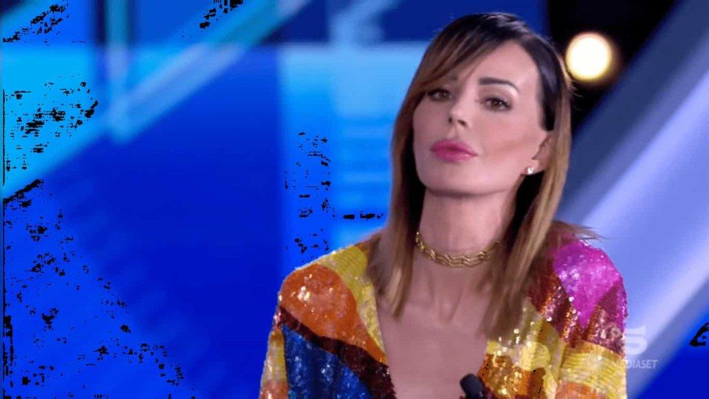 Grande Fratello 2018 Ed. 15: il ritorno in studio di Nina Moric durante la diretta della sesta puntata