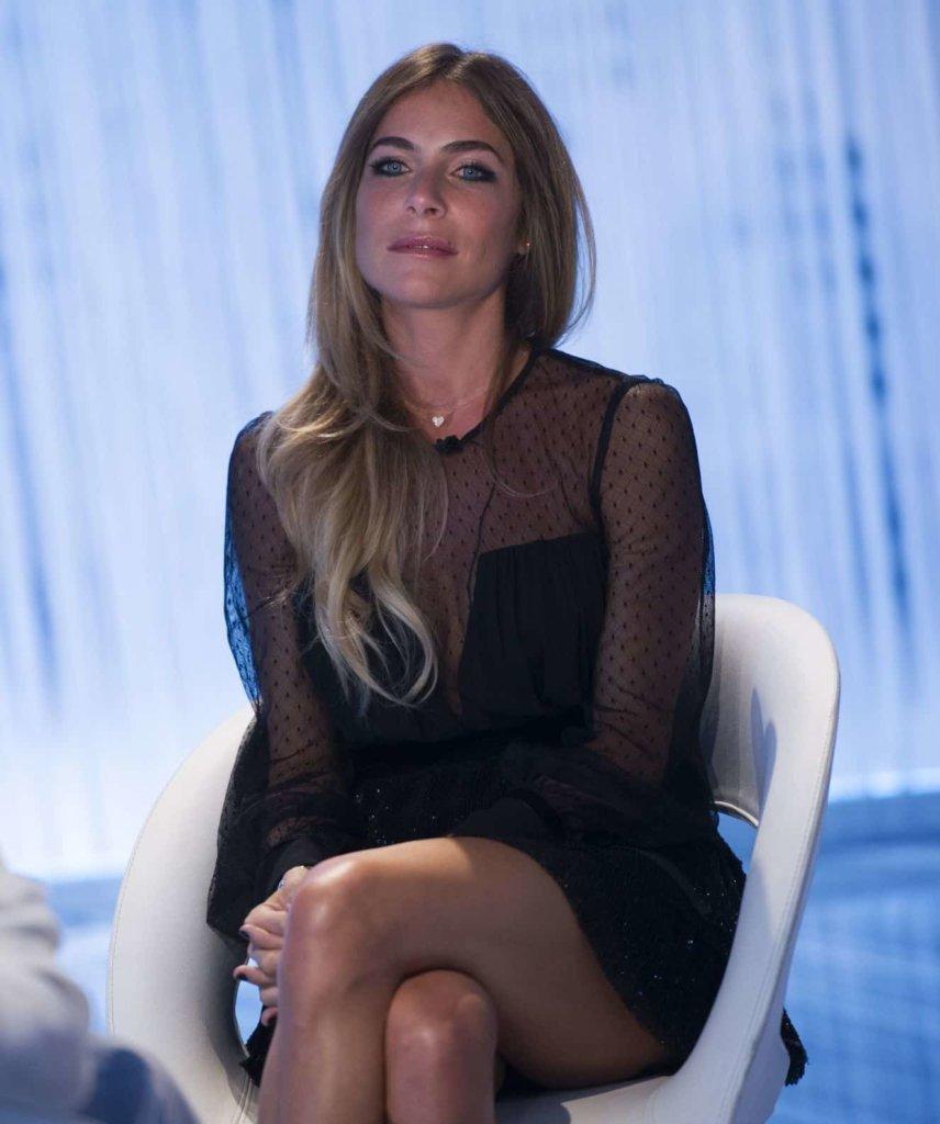Max Biaggi: dopo Bianca Atzei a riguardo del motociclista parla Eleonora Pedron