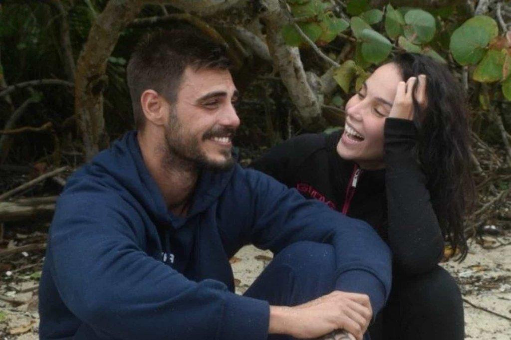 Francesco Monte e Paola Di Benedetto: già finita la loro storia? Le rivelazioni in diretta tv