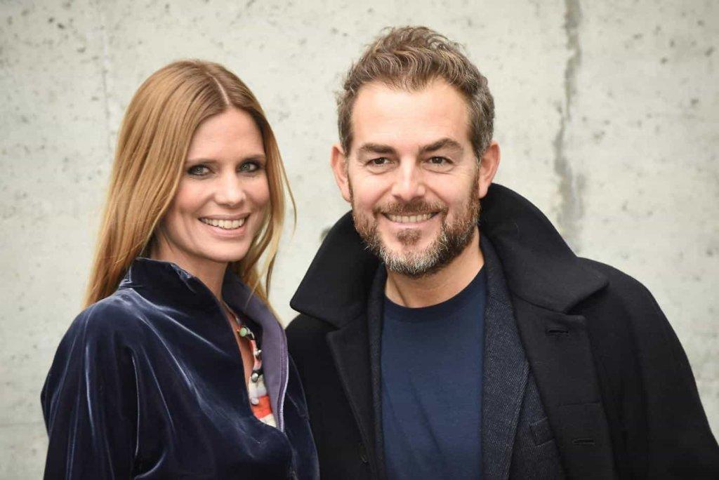 Matrimonio Daniele Bossari e Filippa Lagerback: ecco tutti i dettagli
