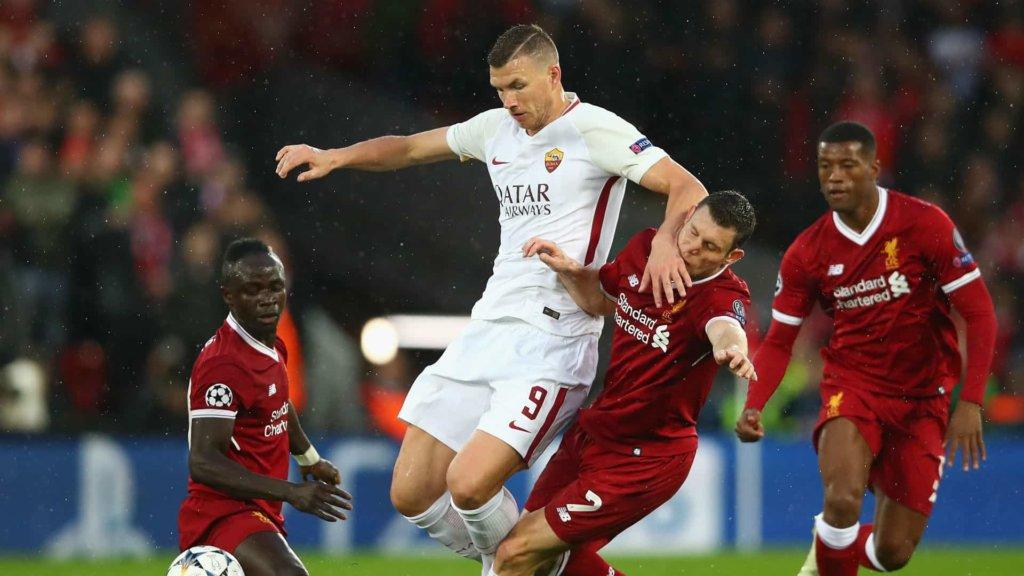 Champions League: Roma-Liverpool termina 4-2, i Reds accedono alla finale di Kiev