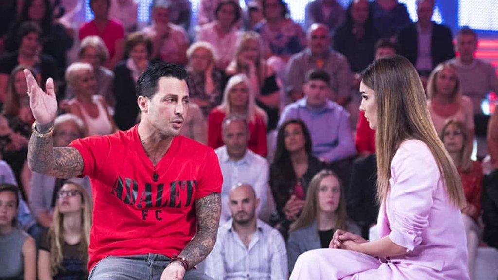 Verissimo: la prima intervista televisiva di Fabrizio Corona dopo la scarcerazione!