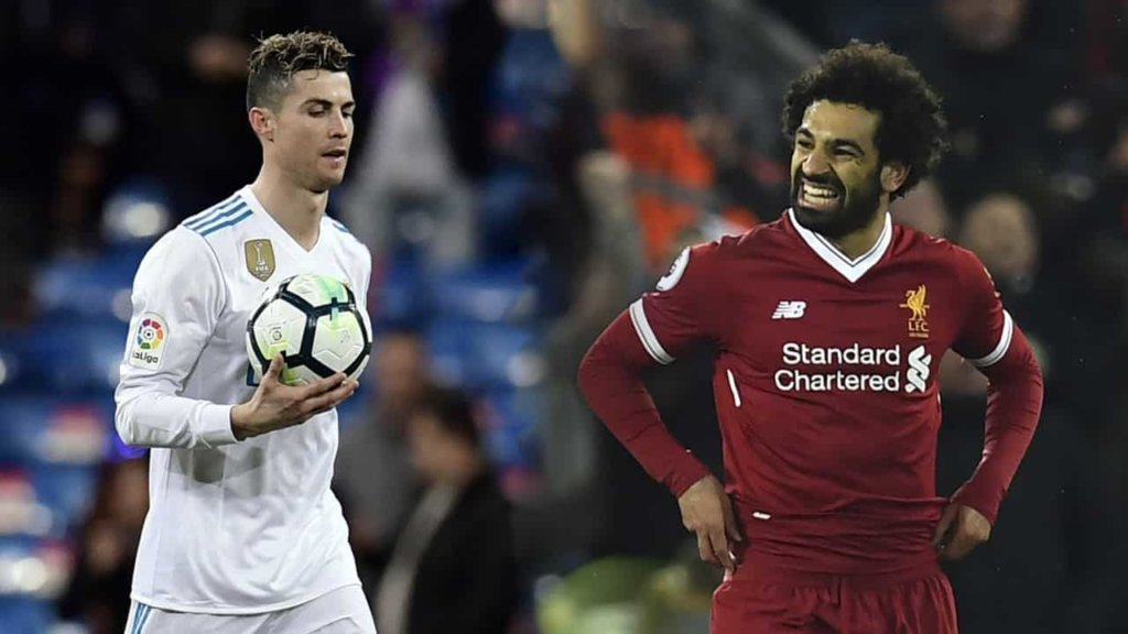 Champions League: stasera la finale tra Real Madrid e Liverpool