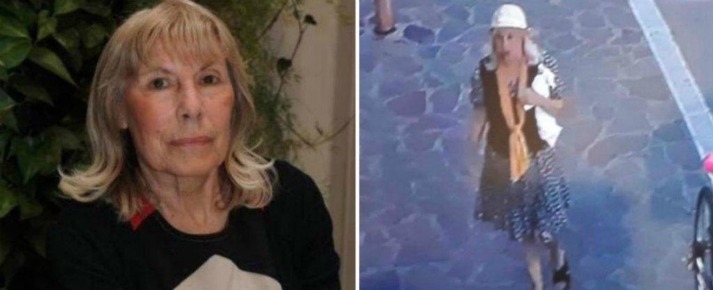 Selvaggia Lucarelli, scompare la mamma: l'appello sui social