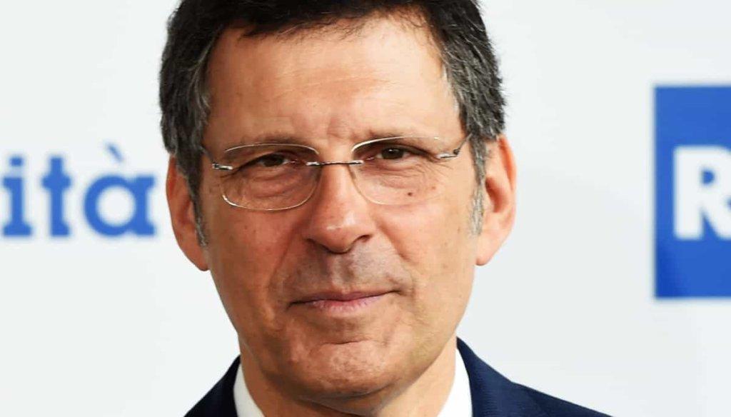 La confidenza di Fabrizio Frizzi prima di morire alla giornalista Tiziana Lupi