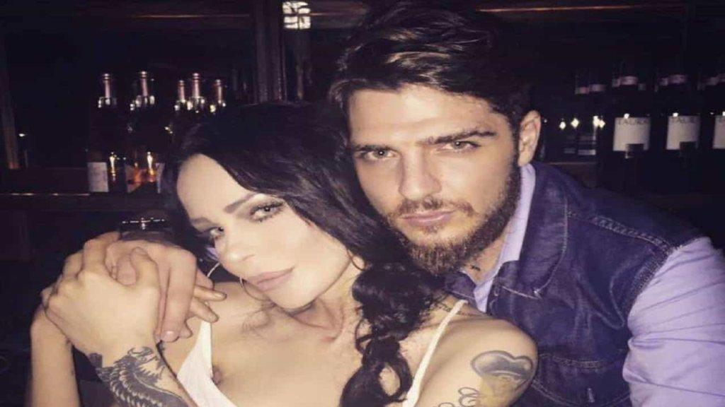 Grande Fratello 2018 Ed. 15: riesplode l'amore tra Nina Moric e Luigi Favoloso?