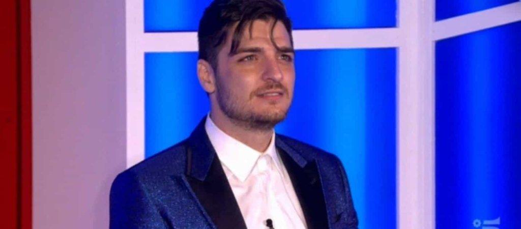 Grande Fratello 2018 Ed. 15: scontro tra Luigi e Danilo a causa di Aida Nizar