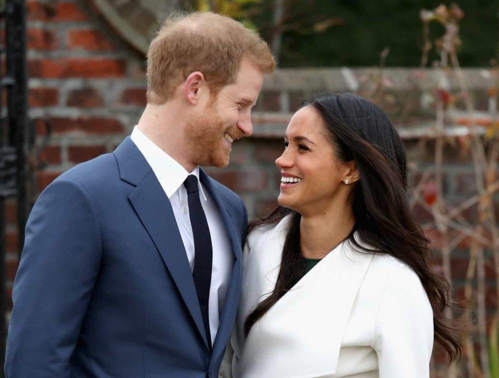 Principe Harry e Meghan: le nozze al St. George's Chapel il 19 maggio 2018. Tutti i dettagli...