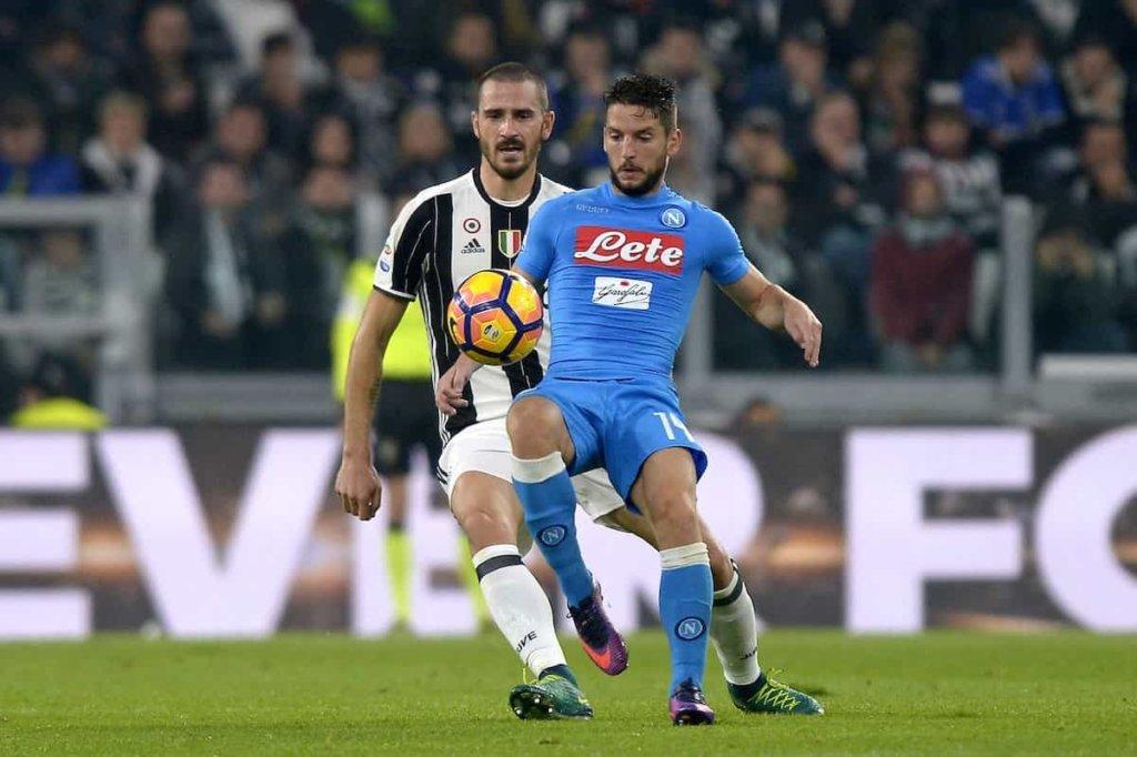 Serie A: gli anticipi della 36esima giornata di campionato di sabato 5 maggio 2018