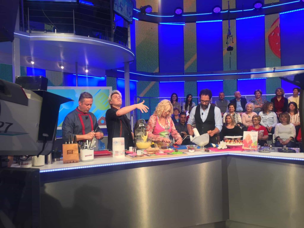 La prova del cuoco: le ricette di oggi venerdì 1 giugno 2018. Il gran finale di stagione!