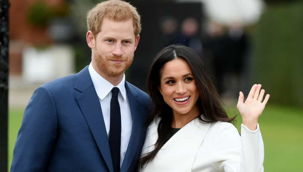 Verissimo: la puntata speciale di oggi sabato 19 maggio 2018 dedicata al matrimonio reale di Harry e Meghan