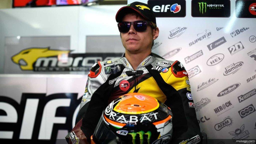 MotoGP, Tito Rabat dimesso dall'ospedale: l'obiettivo è recuperare per il Mugello