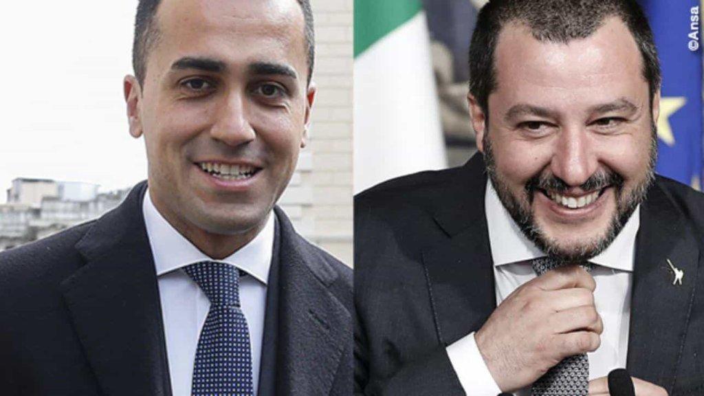 Governo: Sergio Mattarella concede altro tempo a Salvini e Di Maio. Atteso nuovo incontro tra Lega e M5S