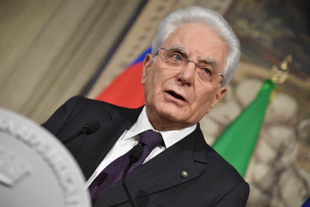 Governo, Conte rinuncia. Mattarella: no a imposizione di ministri anti-euro!