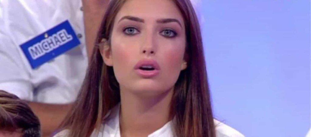 Uomini e Donne: Nilufar Addati fidanzata durante il trono?