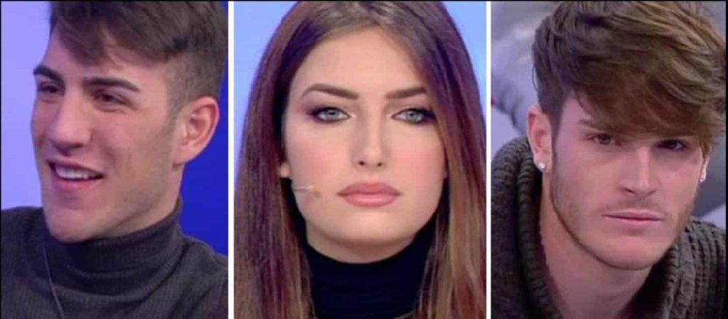 Uomini e Donne: Nilufar ammette di aver avuto una storia con Stefano durante il programma!