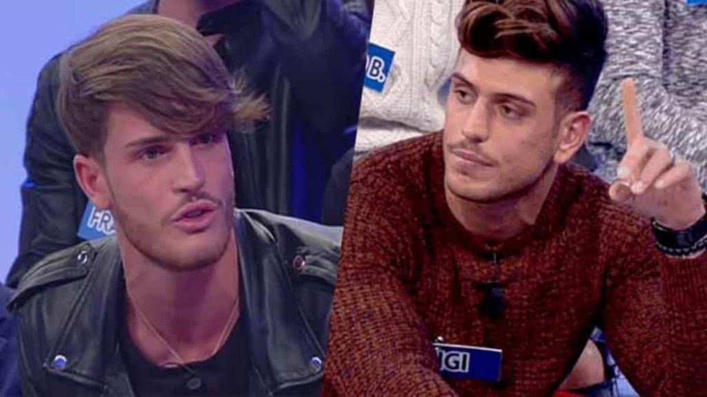 Uomini e Donne: Giordano e Luigi raccontano della loro esperienza nella trasmissione