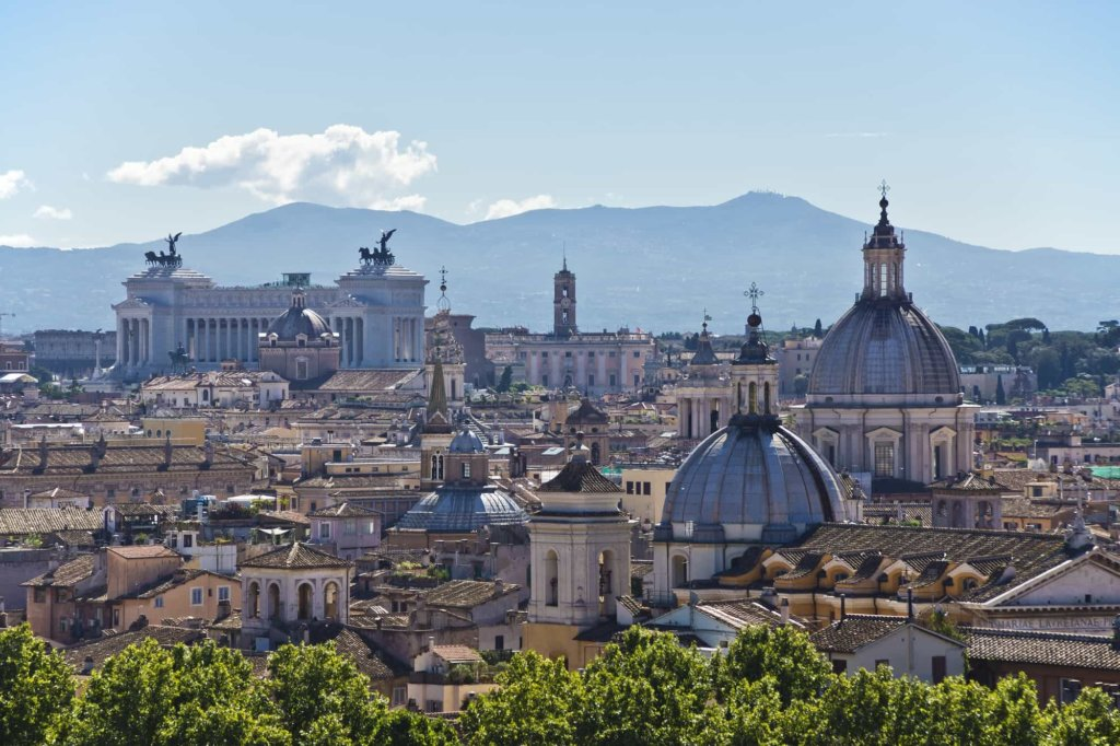 Sereno Variabile Estate: le anticipazioni di oggi sabato 9 giugno 2018. Tappa nel Lazio!