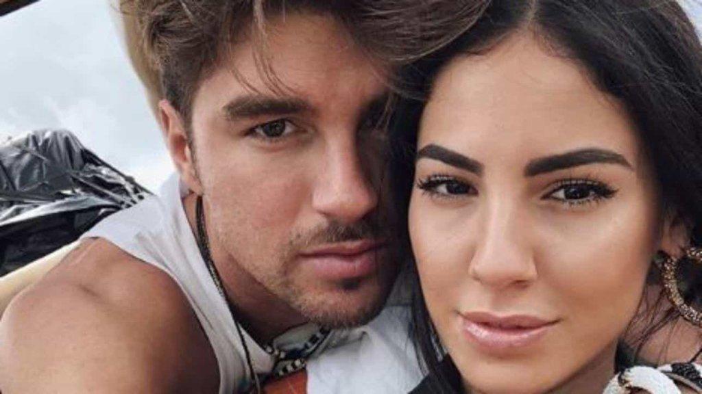 Giulia De Lellis blocca Andrea Damante sui social: è finita per sempre?