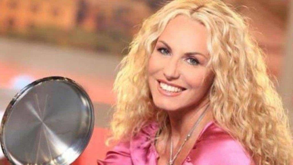 Antonella Clerici racconta perchè ha lasciato la Prova del Cuoco