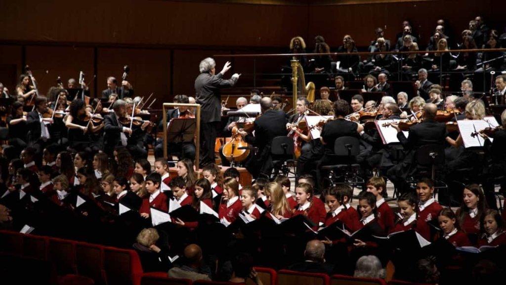 Festa della Repubblica 2018: il tradizionale concerto dell'Accademia Nazionale di Santa Cecilia!