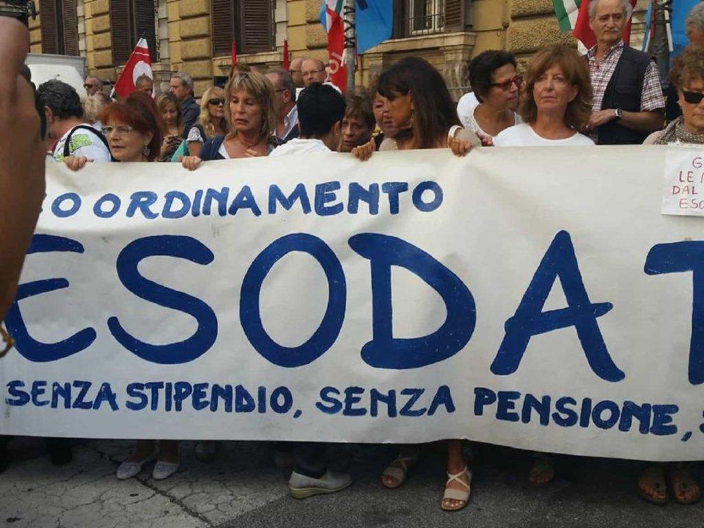Esodati: Luigi Metassi sollecita l'adozione della nona salvaguardia mediante un decreto urgente