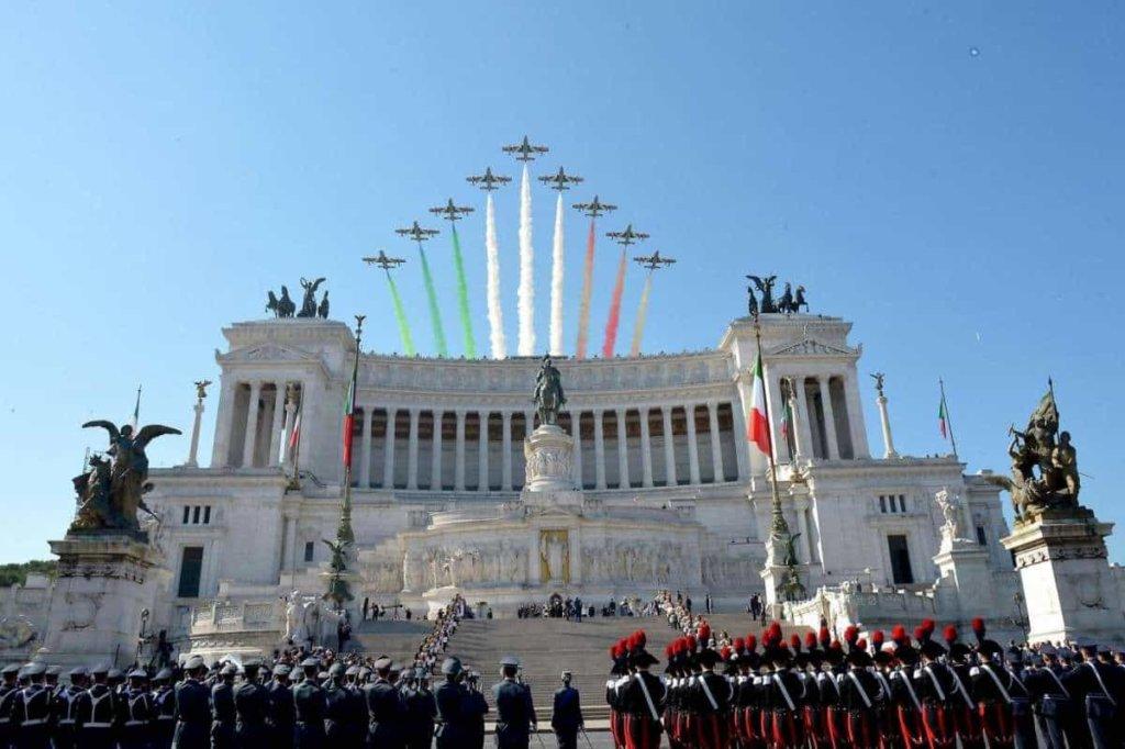 Festa della Repubblica, oggi 2 giugno 2018: le origini e la storia