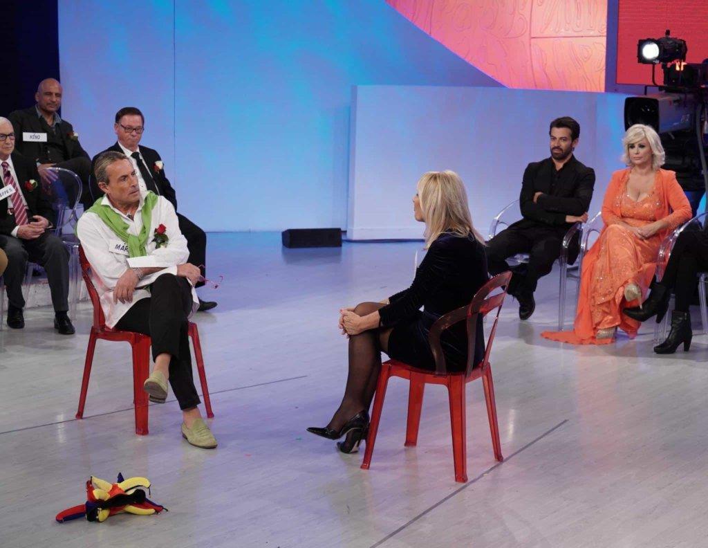 Uomini e Donne, la puntata di oggi, 1 giugno 2018: trono over o chiarimento di Nilufar?