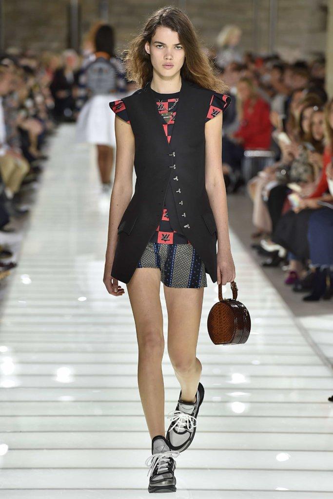 Trend Primavera-Estate 18: scopriamo le gambe, è tempo di shorts!