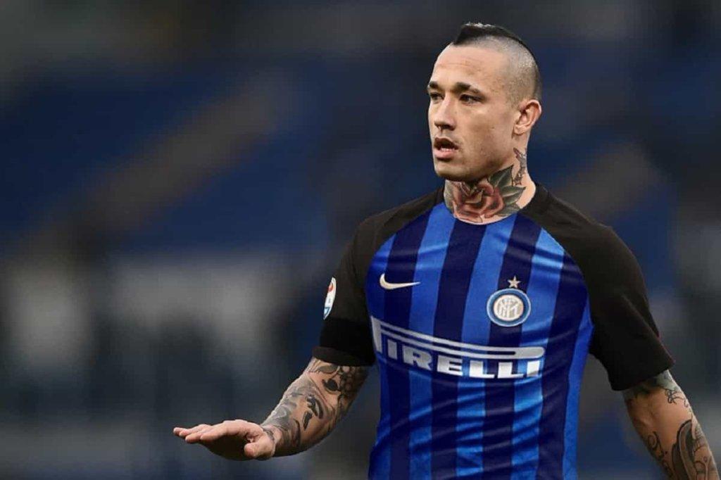 Calciomercato Inter: per Ausilio Nainggolan è il giocatore top. Malcom è seguito con attenzione