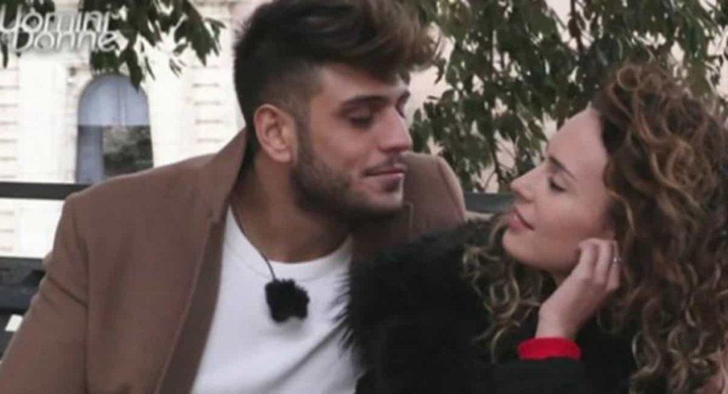 Uomini e Donne: Sara Affi Fella ha presentato Luigi Mastroianni al padre!