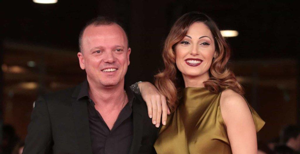 Anna Tatangelo e Gigi D'Alessio: le ultime news ad oggi 9 luglio 2018!