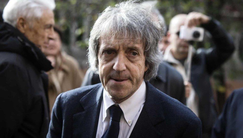 E' morto il regista Carlo Vanzina, insieme al fratello, nelle commedie hanno raccontato gli italiani