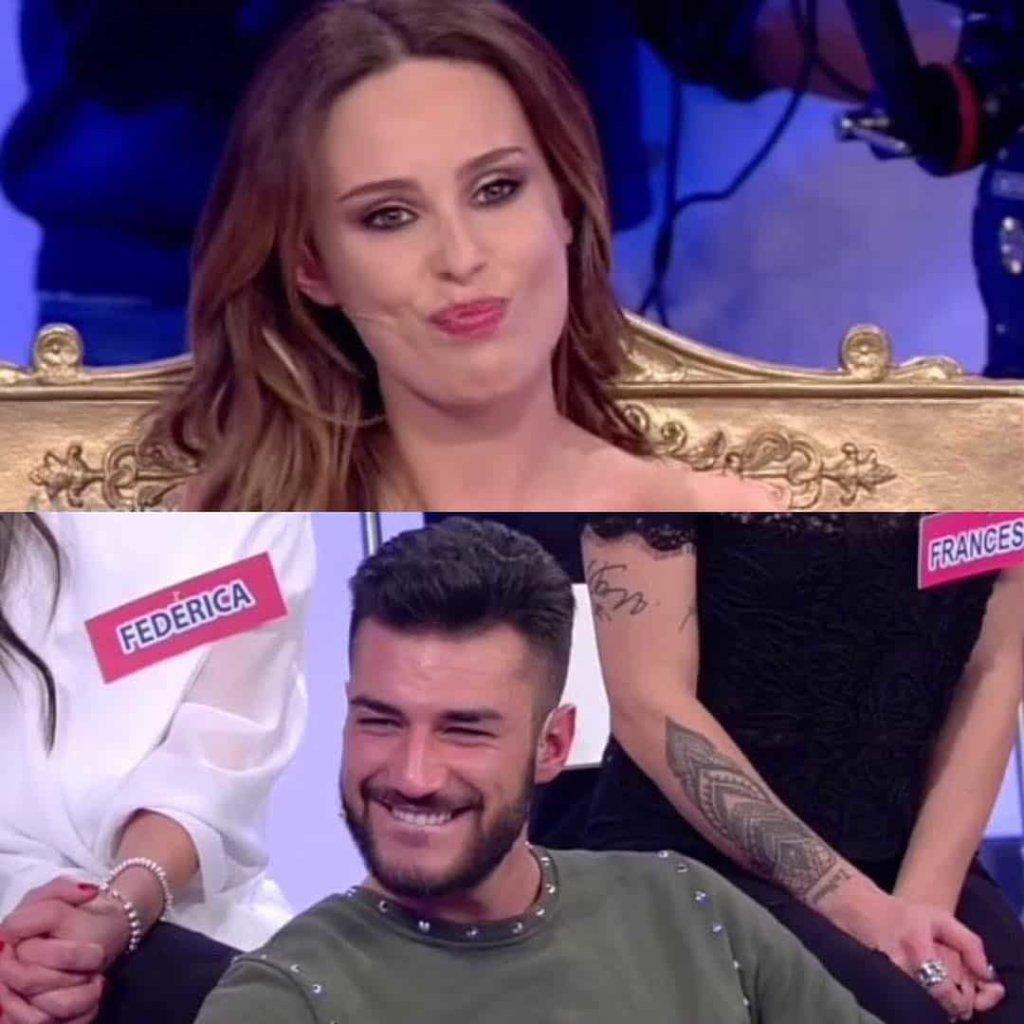 Sara Affi Fella e Lorenzo Riccardi beccati insieme in un bar, è solo un caso?
