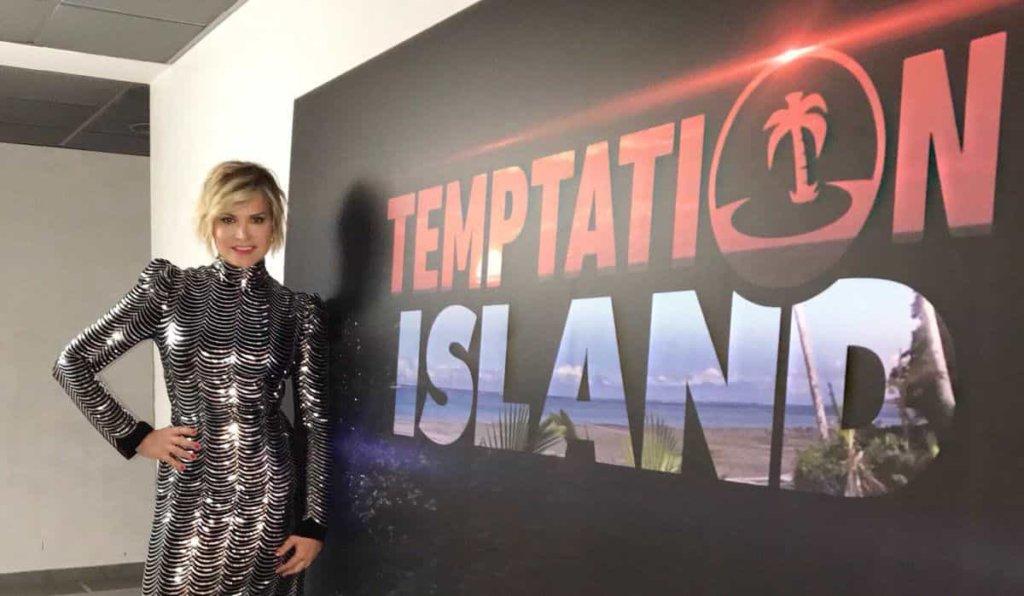Temptation Island Vip: il consiglio di Filippo Bisciglia a Simona Ventura