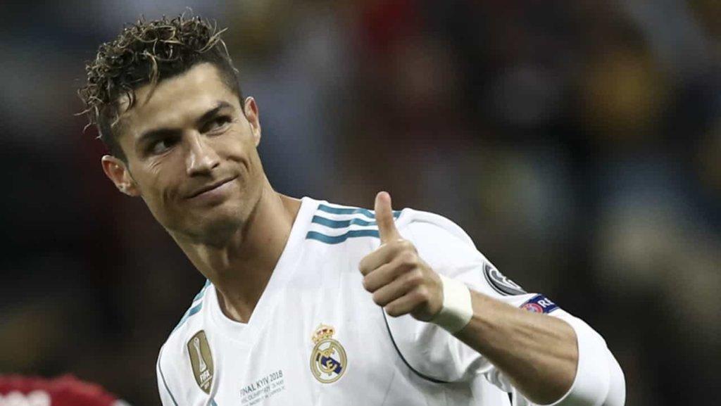 Calciomercato: trattative sul possibile arrivo di Cristiano Ronaldo alla Juventus!