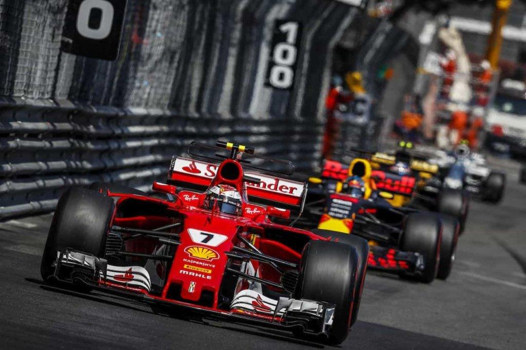 F1, GP Belgio 2018: pole per Hamilton. Secondo Vettel