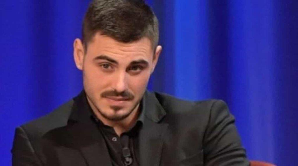 Francesco Monte sarà uno dei prossimi concorrenti del Grande Fratello Vip 2018?