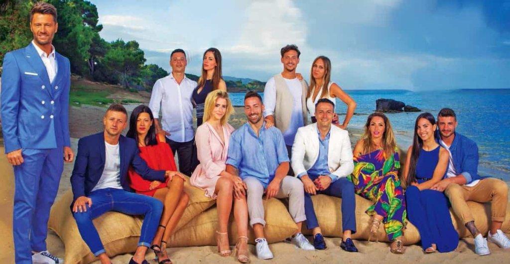 Temptation Island 2018: un concorrente è indagato per truffa e riciclaggio