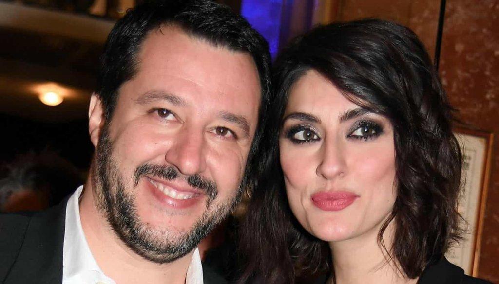 Elisa Isoardi e Matteo Salvini sono ancora una coppia?